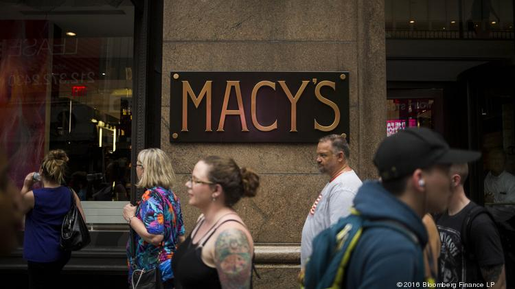 Department stores across the country have closed about 700 stores since 2013, and Cincinnati-based Macy's Inc. is the company closing the second-most stores.
