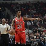 Chicago Bulls holding their own on ticket resale market this season