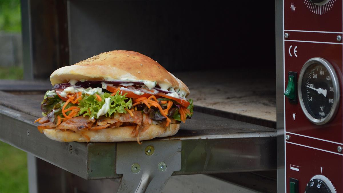 what s for döner starting at polaris fashion place hopes to expand