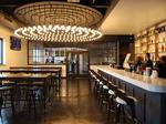 PHOTOS: 8.2.0, sister concept from VBGB owners, set to open next week