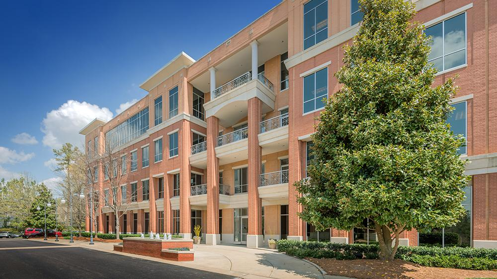 Atlanta Real Estate Investment Firm Sells Two N.C. Office Buildings For  $32M   Atlanta Business Chronicle