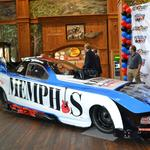 Memphis on track at World Series of Drag Racing