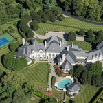 <strong>Dennis</strong> <strong>Jones</strong>' Ladue mansion hits the market for $10.75 million (Photos)