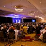 Slideshow: Inside the Business Journal's Most Influential Business Women awards event