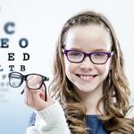 Eye care an important part of back-to-school preparations
