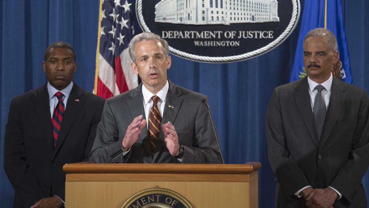 Interview Colorado S Top Federal Prosecutor And The War
