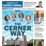 First in Print: Spreading the gospel of 'The Cerner Way'