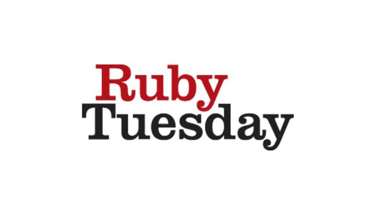 Ruby Tuesday to close 95 restaurants - Pittsburgh Business Times
