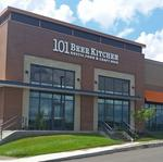 101 Beer Kitchen opens on Polaris Parkway, bringing better pub grub and impressive beer list to Westerville