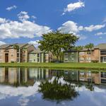 Apartment complex sold for 78% gain after four years
