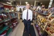 Knight's Popcorn is Robin Vos' Milwaukee retail and online business.