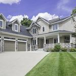 Home of the Day: Stunningly Finished 2-Story!