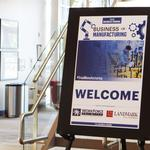 Scenes from TBJ's Business of Manufacturing event (PHOTOS)