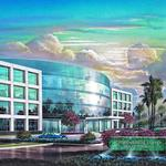 Medical office market in fine shape, NAI REOC reports