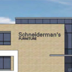 Schneiderman's Furniture plans two-level showroom in Lakeville