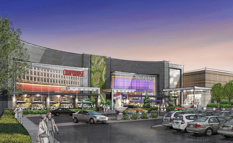 The Galleria will be getting a facelift as it faces competition from a bevy of new mixed-use centers targeting luxury shoppers.