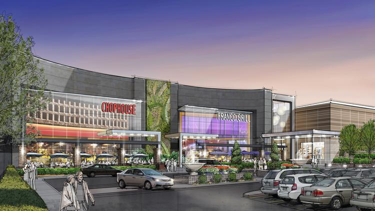 The Galleria is getting a facelift as competition heats up from a bevy of new mixed-use centers targeting luxury shoppers.