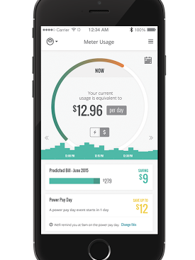 Chai Energy is a free app that helps homeowners identify ways to save energy — and money.