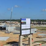 Developer sets opening date for largest retail project under construction in Houston