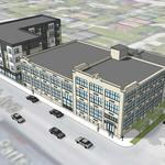 With local hiring pledge, North Avenue apartment development advances
