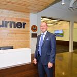 Check out Turner Construction's 'new' downtown office: PHOTOS