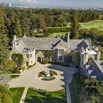 Twinkies owner sets LA record with Playboy Mansion purchase