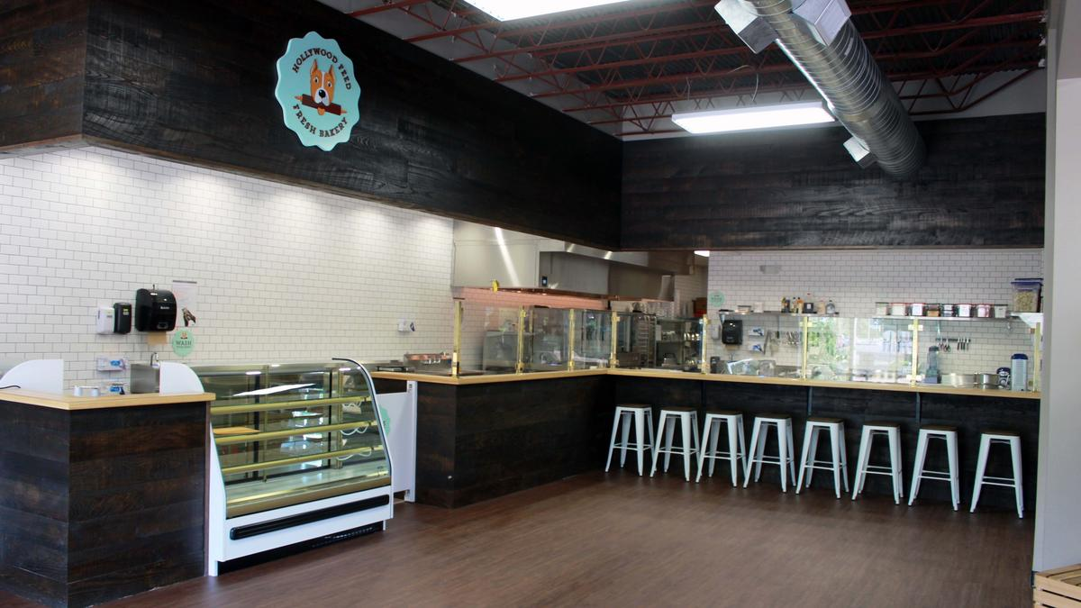 Hollywood feed opens bakery memphis business journal for Michaels craft store memphis tn
