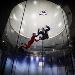 Austin indoor skydiving business sets high-octane growth (Video)