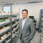 2016 Fastest Growing Company: Pantherx fills specialty niche