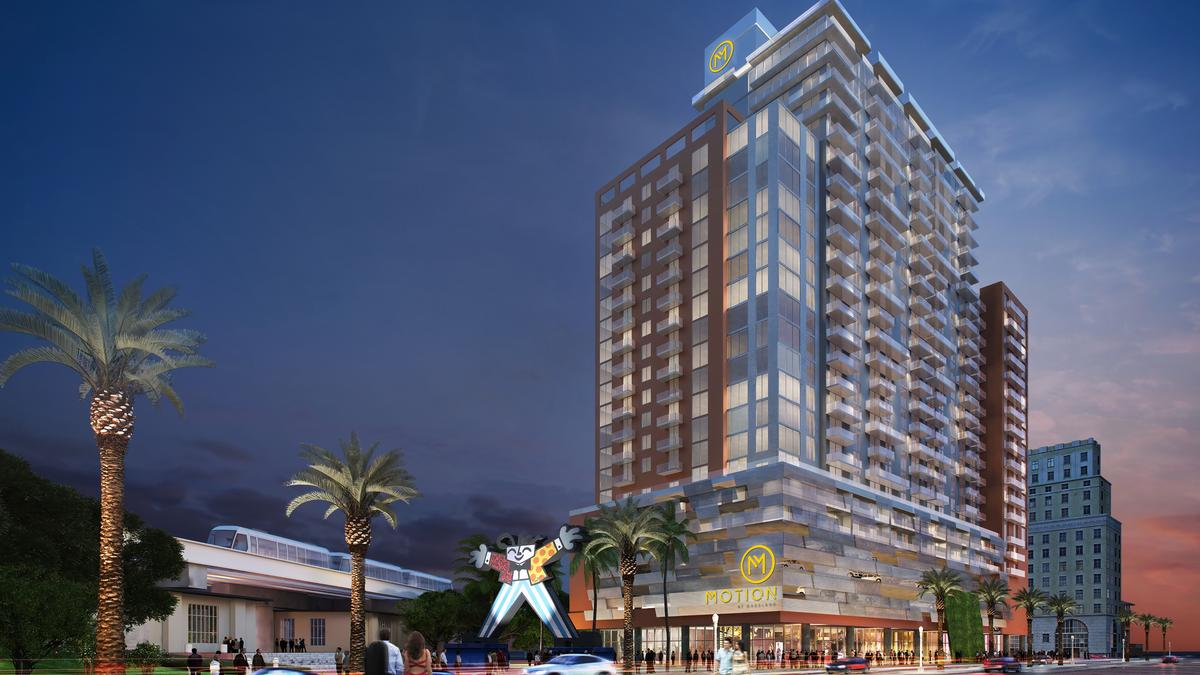 Adler group and 13th floor investments to break ground on for 13th floor investments