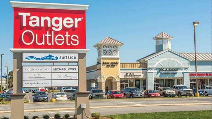 Tanger Outlets Savannah, store listings, mall map, hours and more (Pooler, GA).