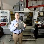 How Randy Altschuler is making 3-D printing more accessible