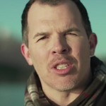 Long <strong>John</strong> Silver's new ad features a spoken word artist waxing poetic about the sea