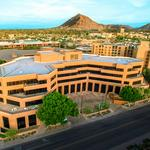 Goldman Sachs buys in Scottsdale from J.P. Morgan, <strong>Lowe</strong> Enterprises