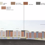 New mixed-use plan for former Schnucks site in Clayton