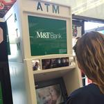 M&T expands stand-alone ATM deal