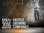 Fast 50 2016: Touting the region's companies for impressive growth