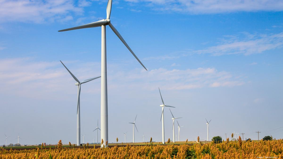 Cover Story Tradewind Sells The Promise Of Wind Solar