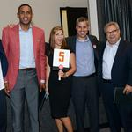 Atlanta Hawks host first-ever Agency Shootout at The Gathering Spot (SLIDESHOW)