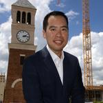 Brian Lu: Helping to develop Buckhead Village