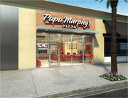 Tesser in San Francisco created the new designs for Papa Murphy stores, first unveiled in Austin.