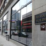 New downtown Embassy Suites retains Plymouth Building's vintage touches (Photos)
