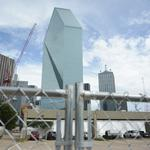 <strong>Ross</strong> <strong>Perot</strong> Jr.'s urban division preps downtown Dallas site for new tower