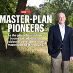 Master-plan pioneers: Developers shift east amid petrochem boom