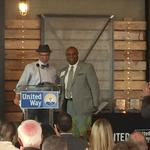 United Way honors six emerging leaders for work in the community