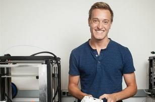 Why this startup believes in faster, more reliable 3-D printing