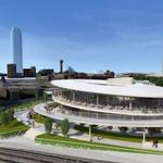 Why Klyde Warren Park's execs want to build a new deck headquarters (Video)