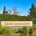 At $45 million, Tukwila business park sells for big discount
