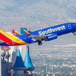 Southwest Airlines to launch new LAX-Mexico flights