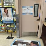 The doctor is 'in,' virtually, at Times Supermarkets pharmacies